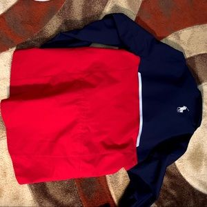 Ralph Lauren polo golf Jackets & Coats - Polo Golf windbreaker